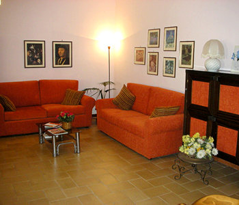 Bed and breakfast Agrigento - Bed and breakfast Villa Amico