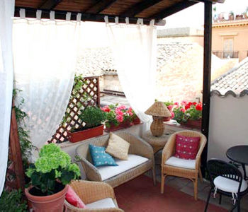 Bed and breakfast 3 stelle Agrigento - Bed and breakfast Camere a Sud