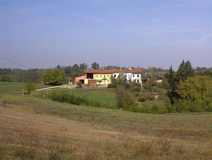 Bed and breakfast 2 stelle Asti - Bed and breakfast Cascina Bricchetto