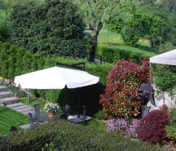 Bed and breakfast Bergamo - Bed and breakfast B&B Cà Rossa da Pierangela