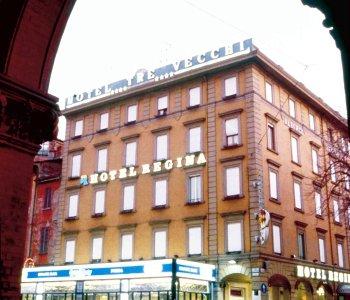Alberghi bologna montagnola hotel pensioni ostelli for Tre stelle arreda bologna