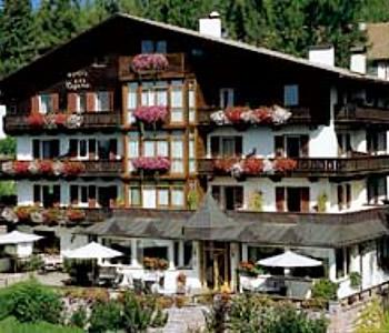 Alberghi bolzano altopiano di renon val sarentino hotel for Pensioni a bressanone