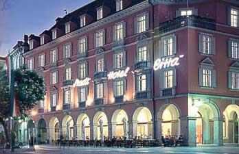 Alberghi bolzano hotel pensioni ostelli appartamenti for Pensioni a bressanone