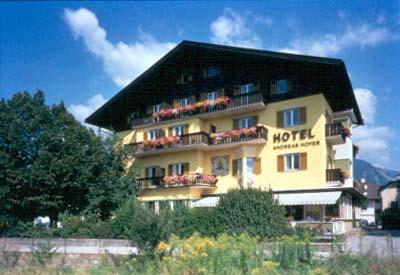 Alberghi brunico hotel pensioni ostelli appartamenti for Pensioni a bressanone