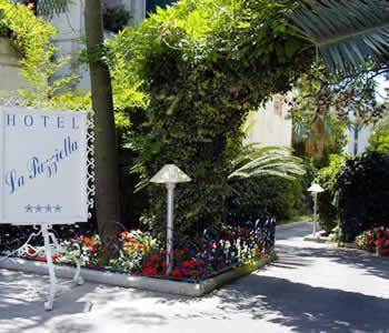 Alberghi capri centro storico hotel pensioni ostelli for Amsterdam hotel centro 4 stelle