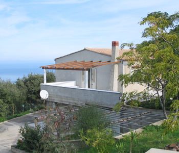 Bed and breakfast<br> 2 stelle in Cefalù - Bed and breakfast<br> Casa Guercio
