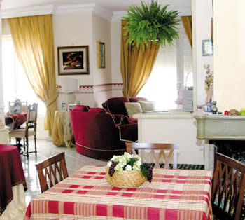Bed and breakfast Cursi - Bed and breakfast Donna Giulia