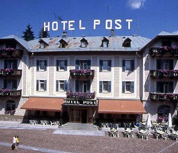Alberghi dobbiaco alta val pusteria hotel pensioni - Hotel dobbiaco con piscina ...