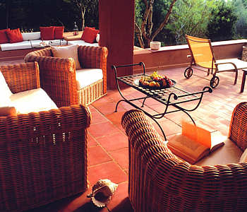Bed and breakfast 3 stelle Favignana - Bed and breakfast Relais de Charme Casa Favonio
