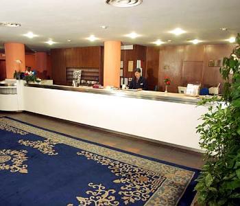 Hotel Cosmopolitan Firenze Telefono