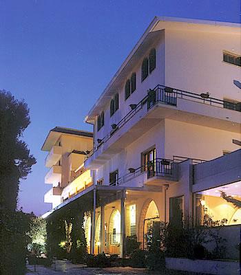 Park Hotel San Michele Martina