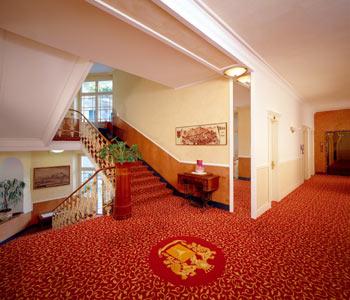 Alberghi merano centro hotel pensioni ostelli for Appartamenti in affitto a merano