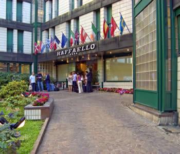 Hotel Certosa Milano Telefono
