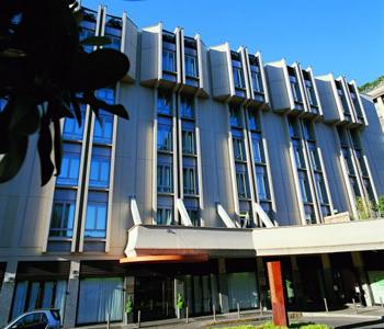 Una Hotel Tocq Milano Telefono
