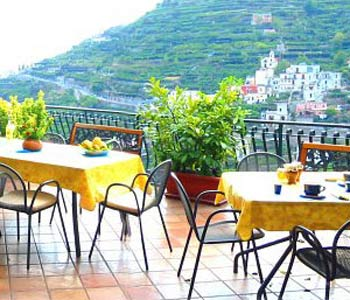Bed and breakfast<br> stelle in Minori - Bed and breakfast<br> Free Holidays
