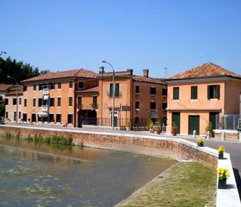 Hotel mira venezia