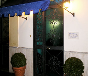 Bed and breakfast<br> stelle in Napoli - Bed and breakfast<br> Suite Partenope