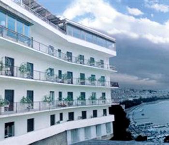 Hotel Best Western Posillipo Napoli