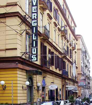 Bed and breakfast<br> stelle in Napoli - Bed and breakfast<br> BB Napoli Centrale