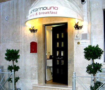 Bed and breakfast Roma - Bed and breakfast InternoUno