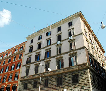 Affitta camere 3 stelle Roma - Affitta camere ArtHouseRome