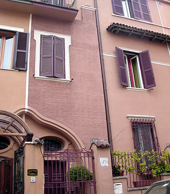 Bed and breakfast Roma - Bed and breakfast Aldebaran