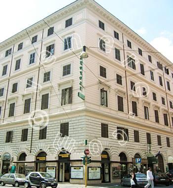 Hotel Giorgina Roma Telefono
