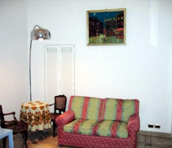 Bed and breakfast Roma - Bed and breakfast Barberini