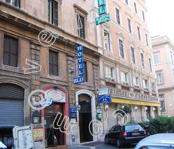 alberghi roma marsala termini: hotel, pensioni, ostelli ... - Hotel Soggiorno Blu Roma Termini 2