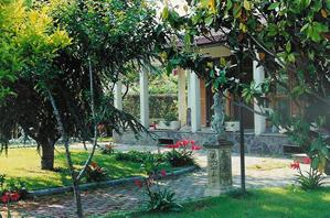 Alberghi roma hotel pensioni ostelli appartamenti in - Hotel giardino degli aranci ...