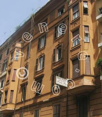 Alberghi roma trieste salario nomentano hotel pensioni - Hotel porta pia via messina 25 ...