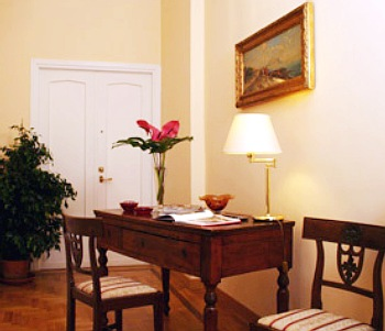 Bed and breakfast Roma - Bed and breakfast A Casa di Tiziana