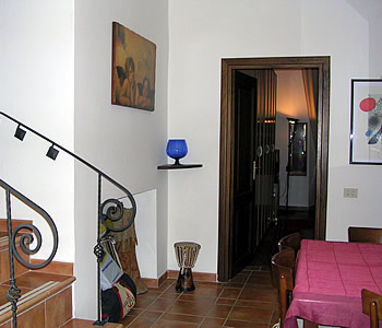 Bed and breakfast Roma - Bed and breakfast DaRami