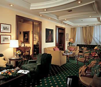 Alberghi Roma Via Veneto Hotel Pensioni Ostelli