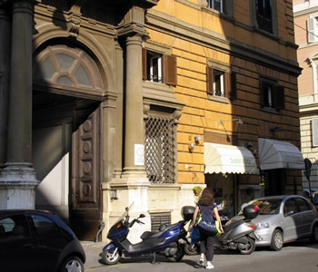 Bed and breakfast Roma - Bed and breakfast L'Incanto di Roma