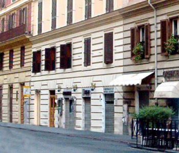 Bed and breakfast Roma - Bed and breakfast Morelli