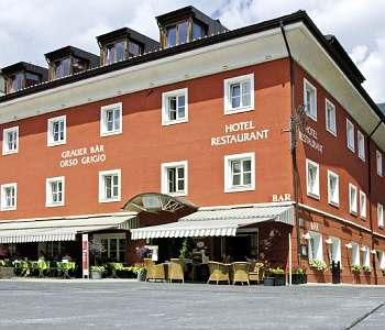 Alberghi san candido alta val pusteria hotel pensioni for Pensioni a bressanone