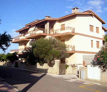 Alberghi santa teresa di gallura costa sarda hotel for Appartamenti santa teresa di gallura