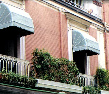 Bed and breakfast<br> stelle in Sorrento - Bed and breakfast<br> Casa Sorrentina