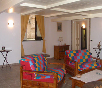 Apartamenti-ville in affitto<br> stelle in Sorrento - Apartamenti-ville in affitto<br> Appartamento Sorrento Holidays (B228)