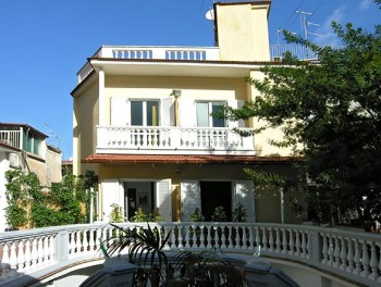 Bed and breakfast<br> stelle in Sorrento - Bed and breakfast<br> Sorrento Town Suites