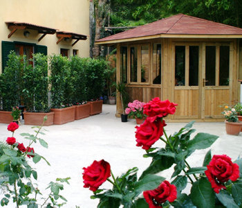 Bed and breakfast<br> stelle in Sorrento - Bed and breakfast<br> Il Roseto