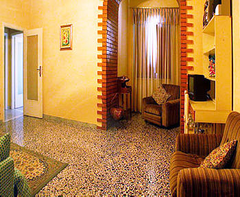 Bed and breakfast<br> 1 stelle in Sorrento - Bed and breakfast<br> Sorrento Holiday
