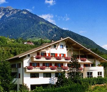 alberghi tirolo merano e dintorni hotel pensioni