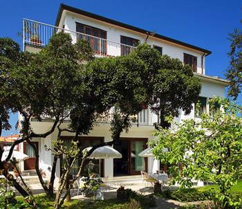 Hotel Villa Beatrice Alberoni