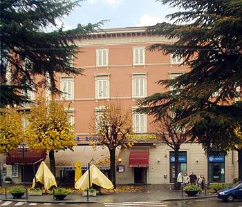alberghi Porretta Terme Terme dell'Emilia Romagna: hotel, pensioni, ostelli, appartamenti in affitto